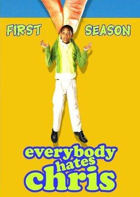 Watch Movie Everybody Hates Chris - Season 1