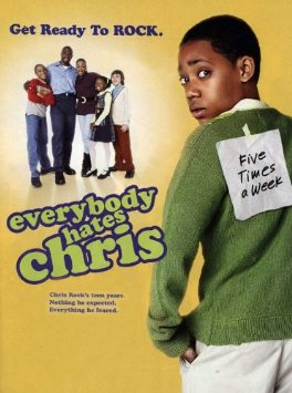 Watch Movie Everybody Hates Chris - Season 2