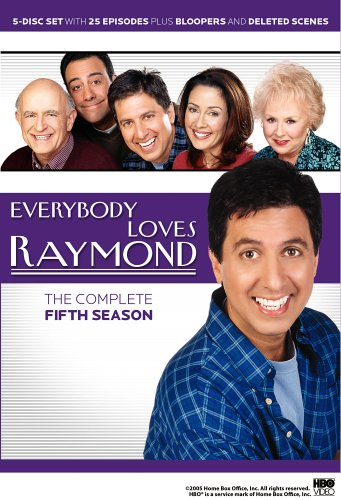 Watch Movie Everybody Loves Raymond - Season 5