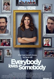 Watch Movie Everybody Loves Somebody(2017)