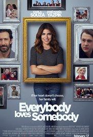 Watch Movie Everybody Loves Somebody(2017)