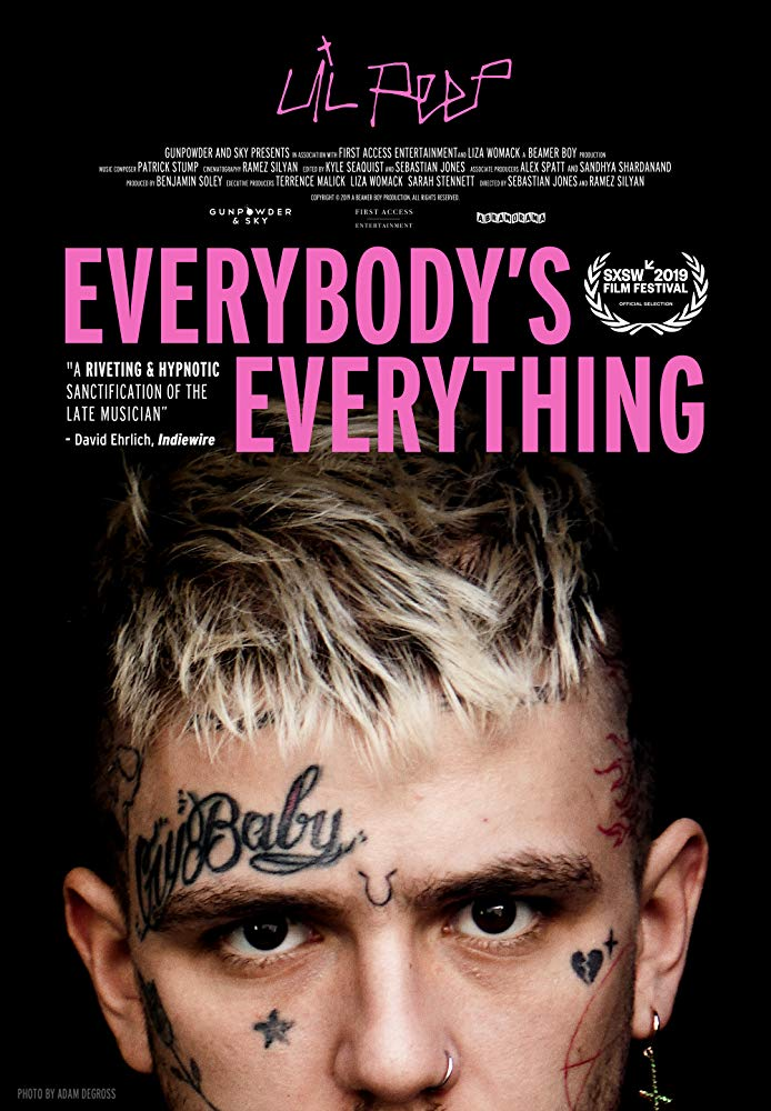 Watch Movie Everybody's Everything