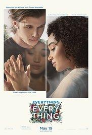 Watch Movie Everything, everything