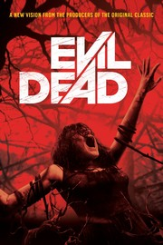 Watch Movie Evil Dead