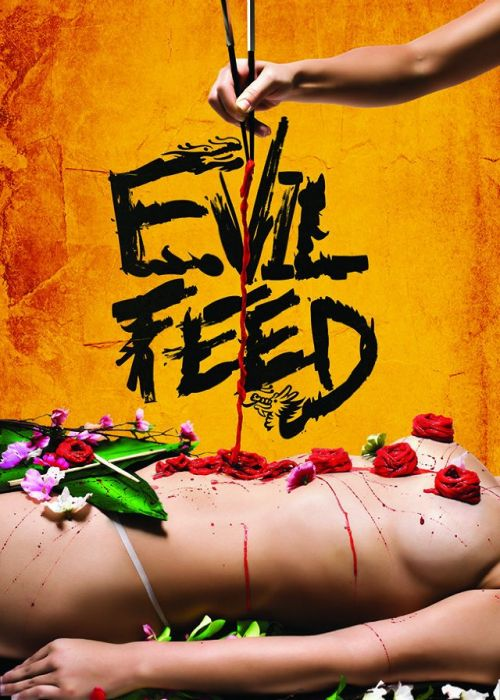 Watch Movie Evil Feed