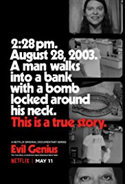 Watch Movie Evil Genius: The True Story of America's Most Diabolical Bank Heist - Season 1