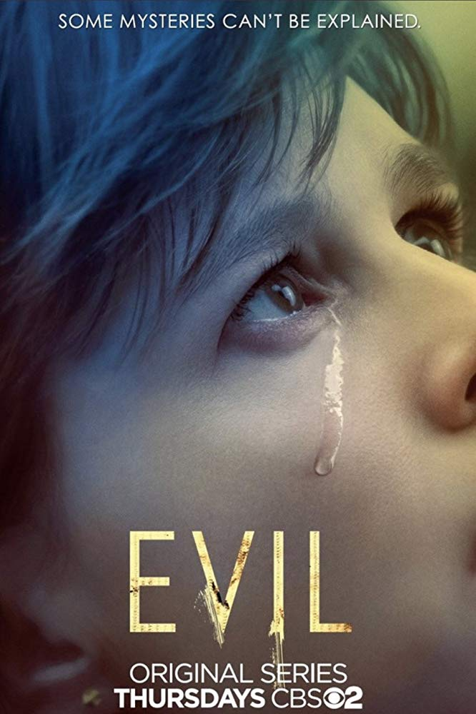 Watch Movie Evil - Season 1