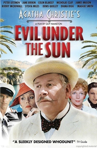 Watch Movie Evil Under the Sun