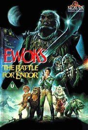 Watch Movie Ewoks: The Battle for Endor