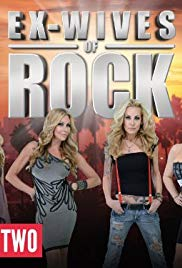 Watch Movie Ex-Wives of Rock - Season 1