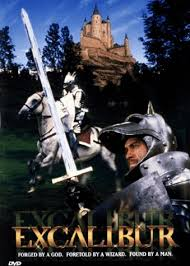 Watch Movie Excalibur