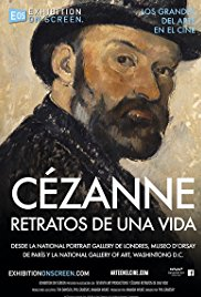 Watch Movie Exhibition on Screen: Cézanne - Portraits of a Life