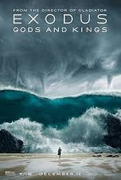 Watch Movie Exodus: Gods And Kings