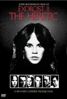 Watch Movie Exorcist 2: The Heretic