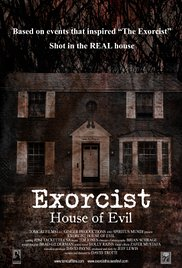 Watch Movie Exorcist House Of Evil