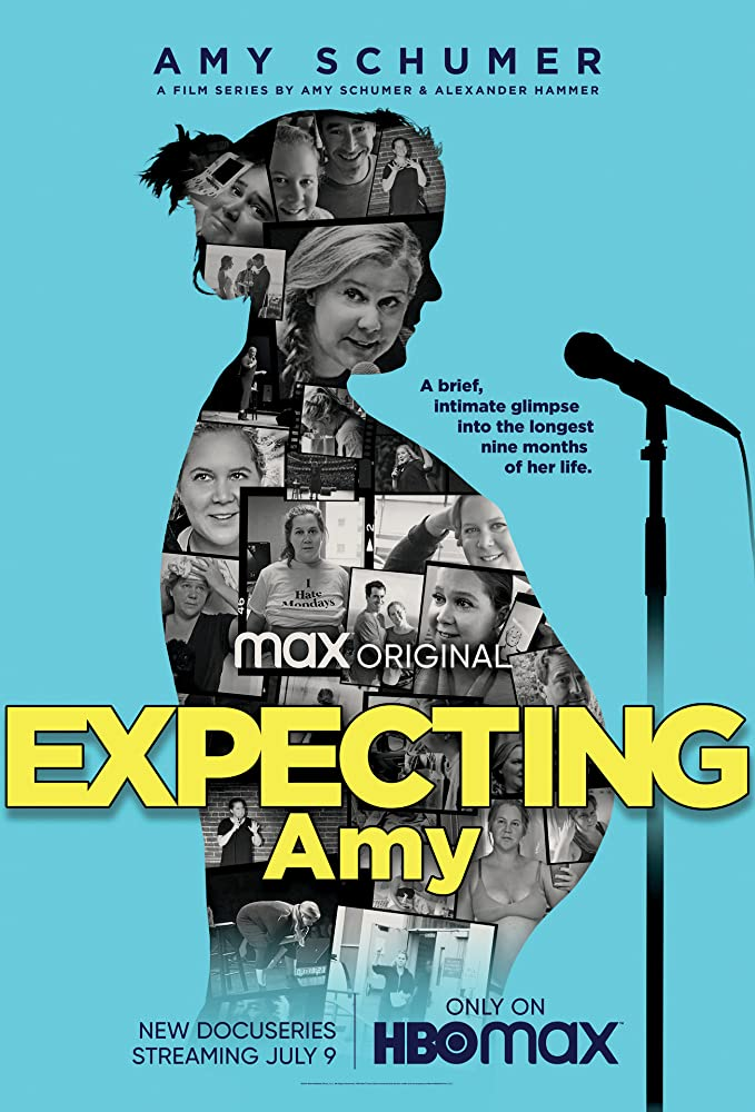 Watch Movie Expecting Amy - Season 1