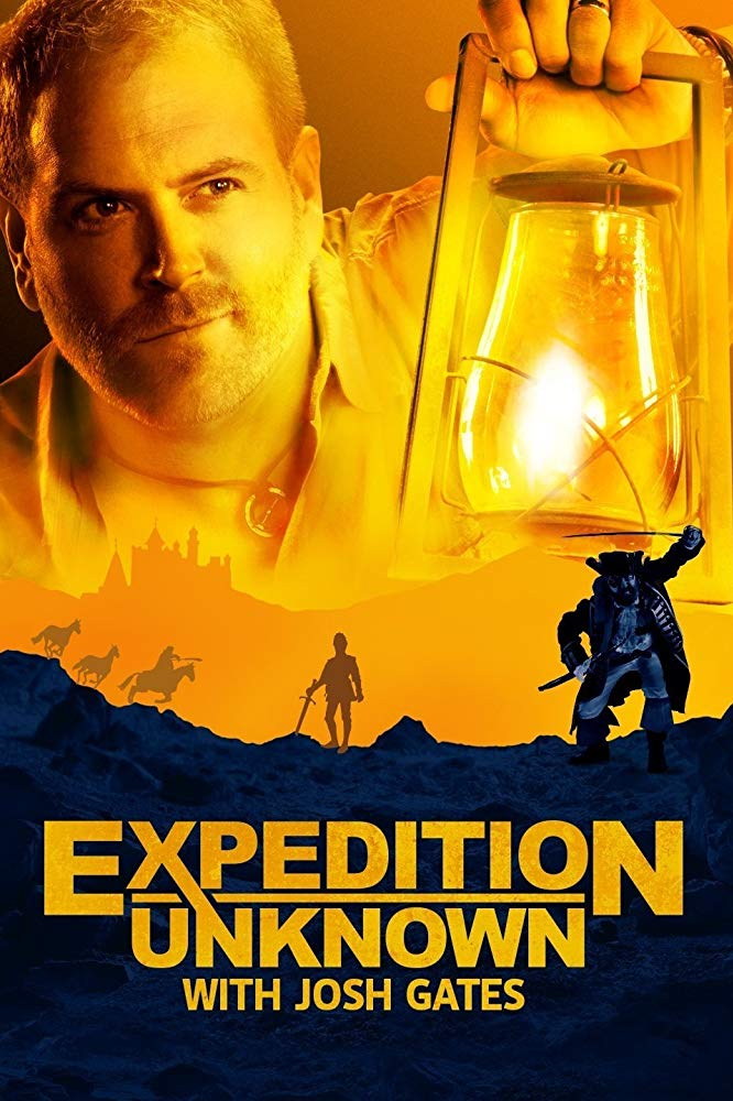 Watch Movie Expedition Unknown - Season 7