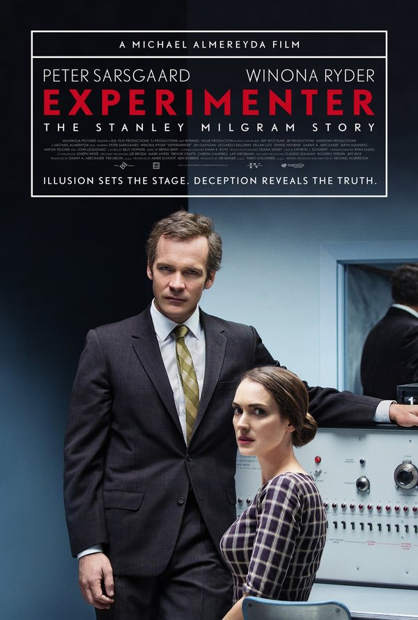 Watch Movie Experimenter