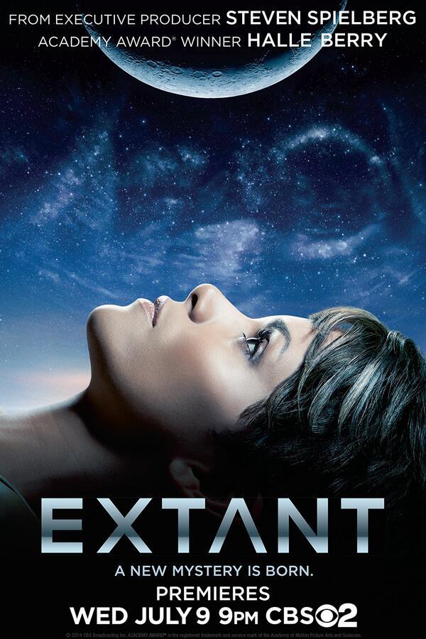Watch Movie Extant - Season 2