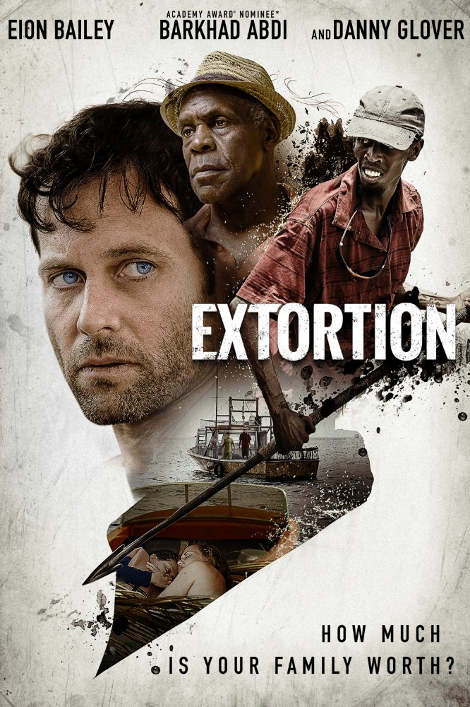 Watch Movie Extortion