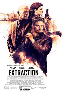Watch Movie Extraction (2015)