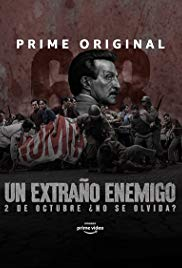 Watch Movie Extrano Enemigo - Season 1