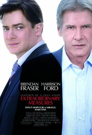 Watch Movie Extraordinary Measures