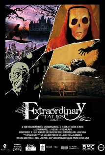Watch Movie Extraordinary Tales
