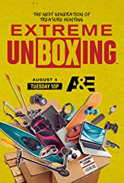 Watch Movie Extreme Unboxing - Season 1