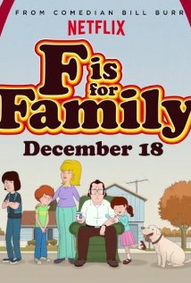Watch Movie F is for Family - Season 1