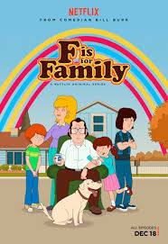 Watch Movie F Is For Family - Season 2