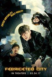 Watch Movie Fabricated City