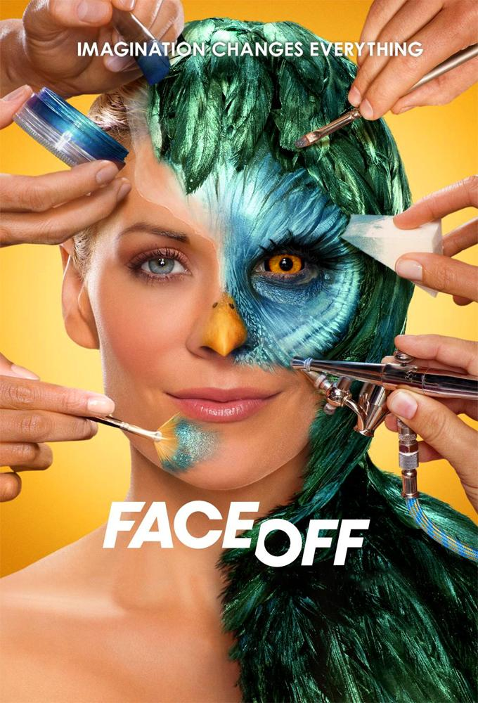 Watch Movie Face Off - Season 13