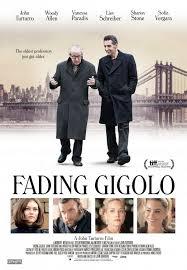 Watch Movie Fading Gigolo