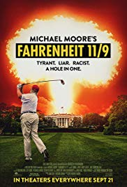 Watch Movie Fahrenheit 11/9