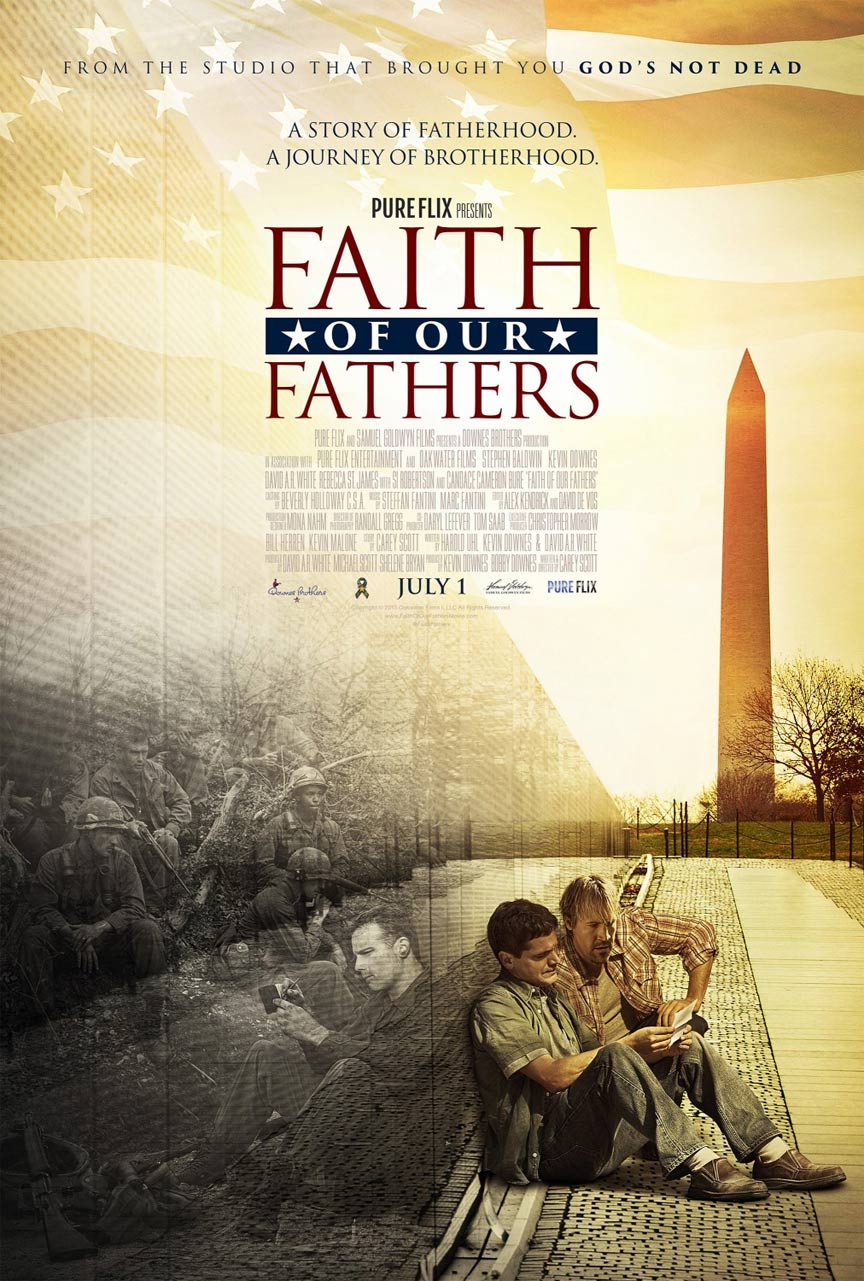 Watch Movie Faith of Our Fathers