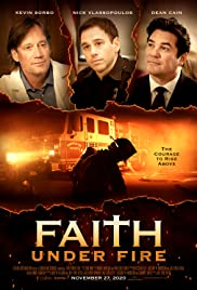 Watch Movie Faith Under Fire (2020)