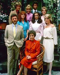 Watch Movie Falcon Crest season 6