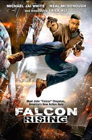 Watch Movie Falcon Rising