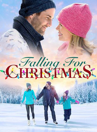 Watch Movie Falling For Christmas