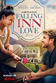 Watch Movie Falling Inn Love