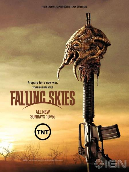 Watch Movie Falling Skies - Season 4