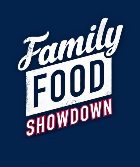 Watch Movie Family Food Showdown - Season 1