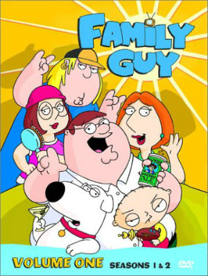 Watch Movie Family Guy - Season 1