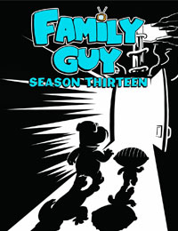 Watch Movie Family Guy - Season 13