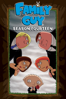 Watch Movie Family Guy - Season 14
