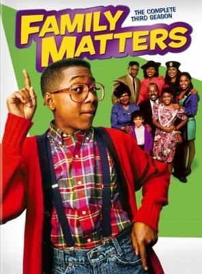 Watch Movie Family Matters - Season 3