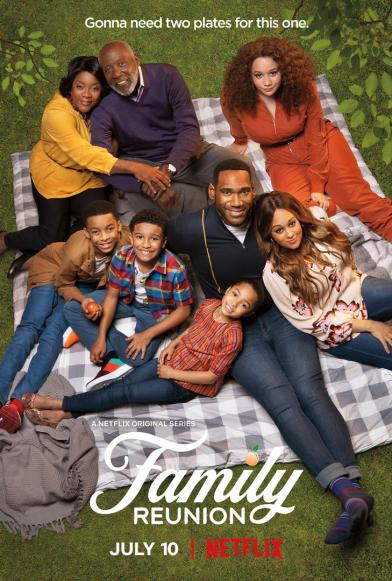 Watch Movie Family Reunion - Season 2