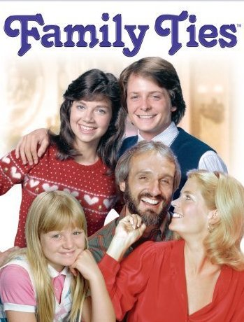 Watch Movie Family Ties - Season 7