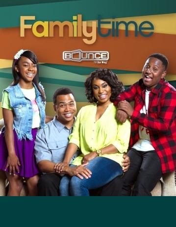Watch Movie Family Time - Season 6